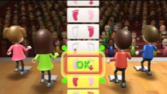 Wii Fit Step-Aerobic