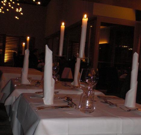 Restaurant Goldstück