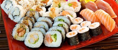 sushi stilvoll lecker und gesund kilogucker. Black Bedroom Furniture Sets. Home Design Ideas