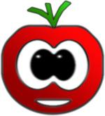 Kilogucker Tomate