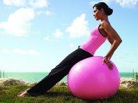 Abnehmen mit Sport und Bewegung
