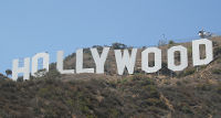 Hollywood-Diät